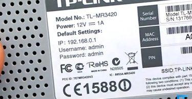 Cara Ganti Password WiFi TP Link Semua Tipe 192.168.0.1 admin admin