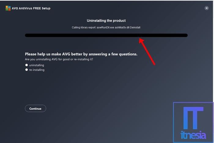 Cara Mematikan Antivirus AVG Secara Permanen 5