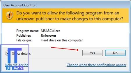 Cara Menonaktifkan Windows Defender di Windows 7 6