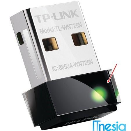 Cara Menyambungkan WiFi Ke Komputer Tanpa Kabel Menggunakan TL-WN725N 2