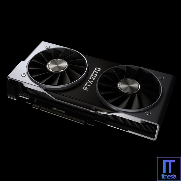 Harga RTX 2070 dan Spesifikasi 2