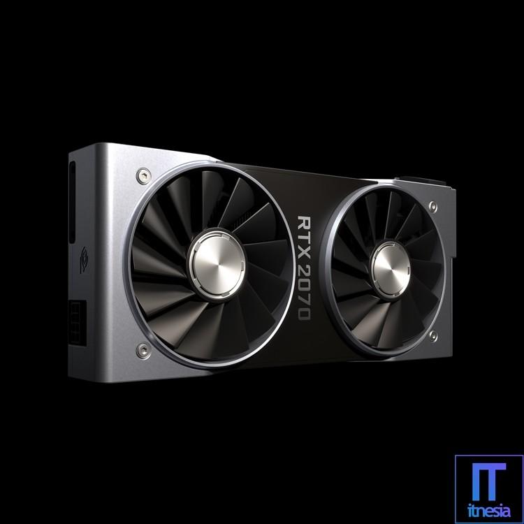 Harga RTX 2070 dan Spesifikasi 3
