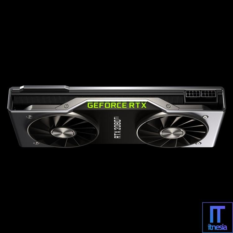 Harga RTX 2080 Ti, Spesifikasi Dan Fiturnya 3