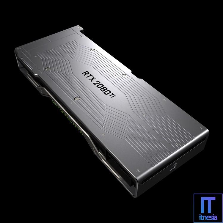 Harga RTX 2080 Ti, Spesifikasi Dan Fiturnya 4