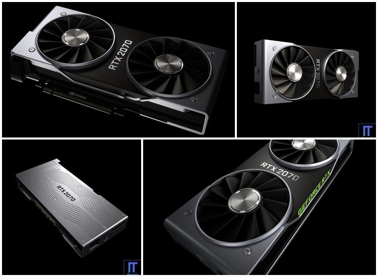 Ini Harga Nvidia RTX 2080, 2080 Ti, 2070 dan Fiturnya 1