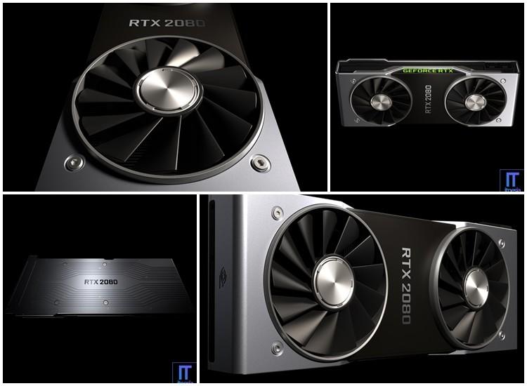Ini Harga Nvidia RTX 2080, 2080 Ti, 2070 dan Fiturnya 2