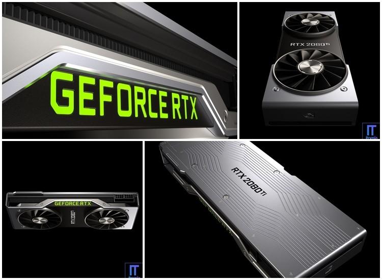 Ini Harga Nvidia RTX 2080, 2080 Ti, 2070 dan Fiturnya 3