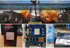 Rakit PC Gaming 4 Jutaan Bisa Main PUBG Steam
