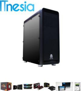 Rakit PC Gaming AMD 15 Jutaan (Menengah)