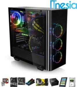 Rakit PC Gaming AMD Budget 20 Jutaan (Menengah Keatas)