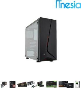 Rakit PC Gaming AMD High End 24 Jutaan