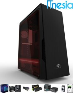 Rakit PC Gaming Intel Murah (Entry Level) Budget 10 Jutaan