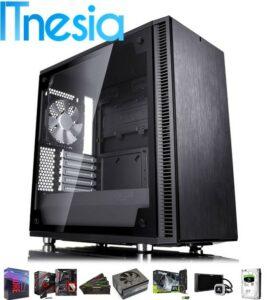 Rakit PC Gaming, Live Streaming, Rendering & Editing Intel High End 40 Jutaan