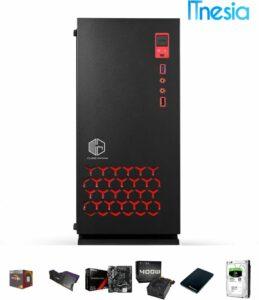 Rakit PC Untuk Kerja & Tugas-Tugas Ringan AMD (Home & Office Use) Budget 5 Jutaan Full