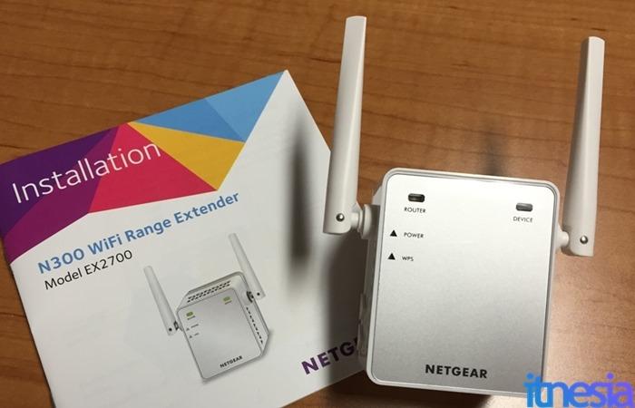 5 Cara Memperkuat Sinyal WiFi (Dijamin Berhasil 100%) • ITnesia