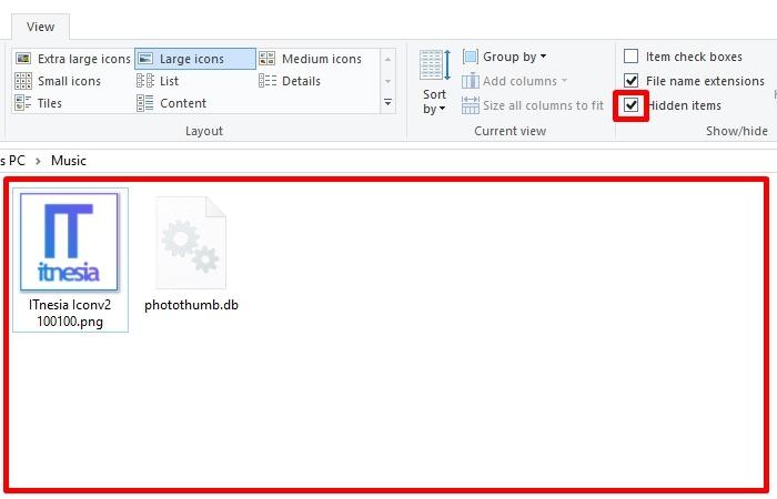 Cara Mengunci Folder Di Laptop Windows 10 Menggunakan Bantuan Software Lock A Folder - Folder hilang