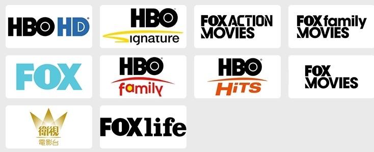 Harga Paket Biznet Home Internet Unlimited dan TV Kabel Berlangganan - Channel Film