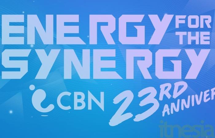 Harga Paket CBN Fiber Termurah Perbulan