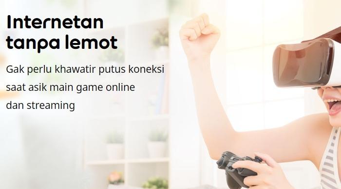 Harga Paket Internet Indosat GIG Perbulan - Internetan Tanpa Lemot