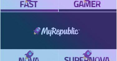 Harga Paket Internet MyRepublic Termurah
