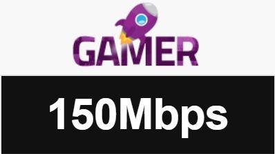 Harga Paket Internet MyRepublic Termurah - Paket Gamer 150Mbps