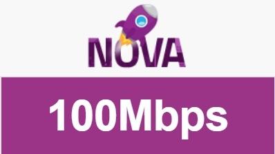 Harga Paket Internet MyRepublic Termurah - Paket Nova 100Mbps