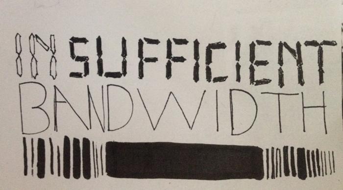 Indihome Lambat Karena Kapasitas Internet Tidak Memadai