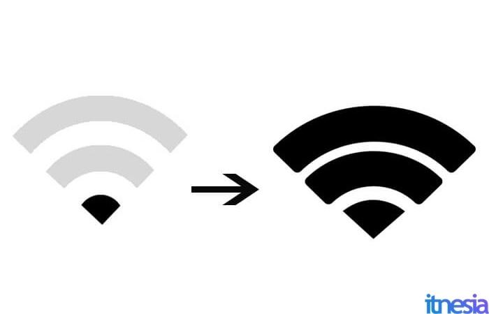 Indihome Lambat Karena Sinyal WiFi Terlalu Lemah