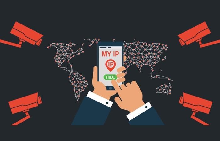 Kegunaan VPN Untuk Menyembuntikan Alamat IP - thebestvpn.com