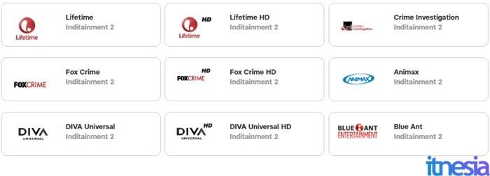 UseeTV Indihome Minipack IndiTainment 2