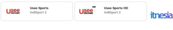 UseeTV Indihome Minipack Indisport 2
