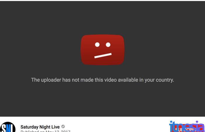 VPN Berguna Untuk Mengakses Konten Yang Hanya Tersedia Di Negara-Negara Tertentu