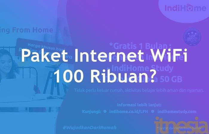 WiFi Murah Dibawah 200rb Untuk Di Rumah [100 Ribuan]