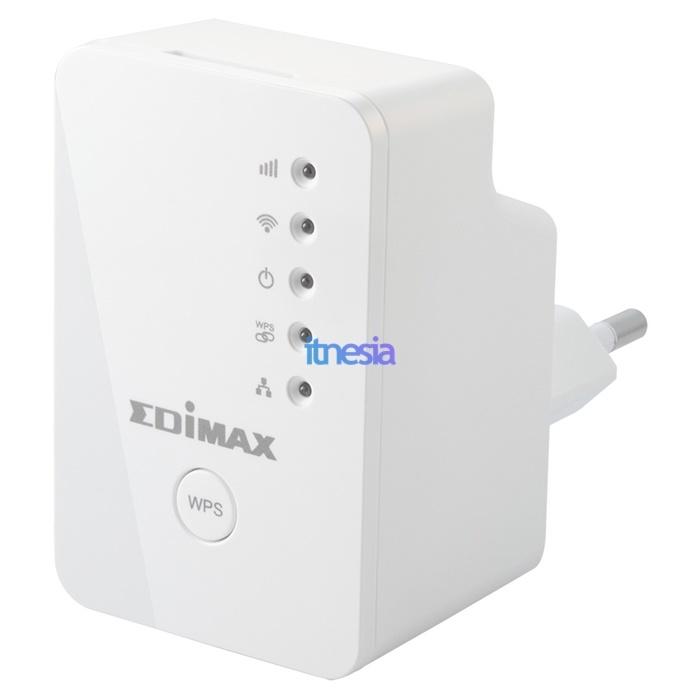 Edimax EW-7438RPN WiFi Extender Paling Murah