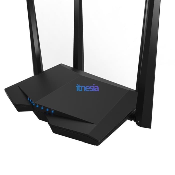 WiFi Extender Terbaik Tenda AC6 AC1200