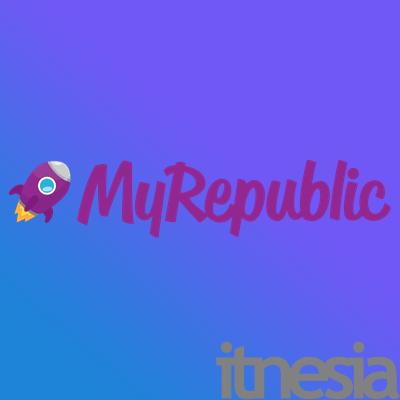 Logo MyRepublic