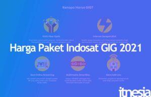 harga pasang wifi indosat di rumah 2021