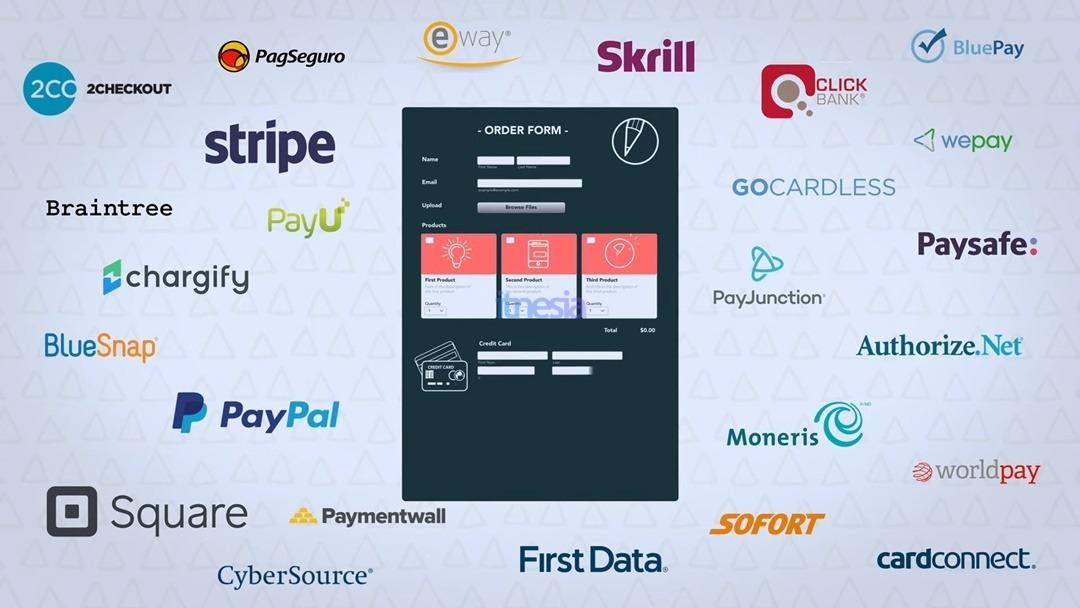 JotForm - Layanan Kuesioner Online Gratis Selain Google Form
